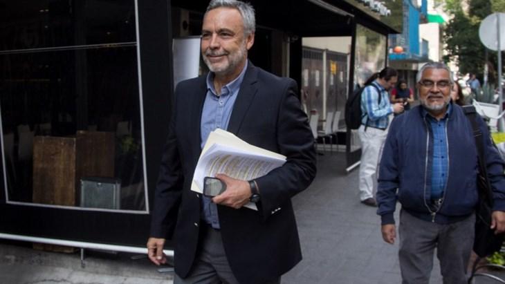 Yeidckol afuera: Ramírez Cuéllar ya es dirigente interino de Morena y tiene 4 meses para hacer la elección