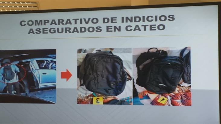 Joven veracruzano estudiaba para salvar vidas, hampa lo asesina en Puebla