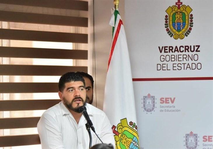 Este jueves se reanudan clases en todo Veracruz, confirma Zenyazen
