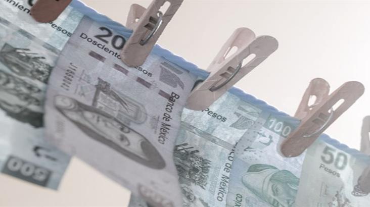 Revelan lavado de dinero a escala global en megabancos