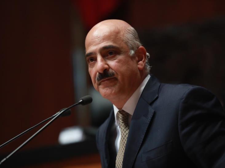 Ricardo Ahued habría presentado su renuncia a la Dirección General de Aduanas