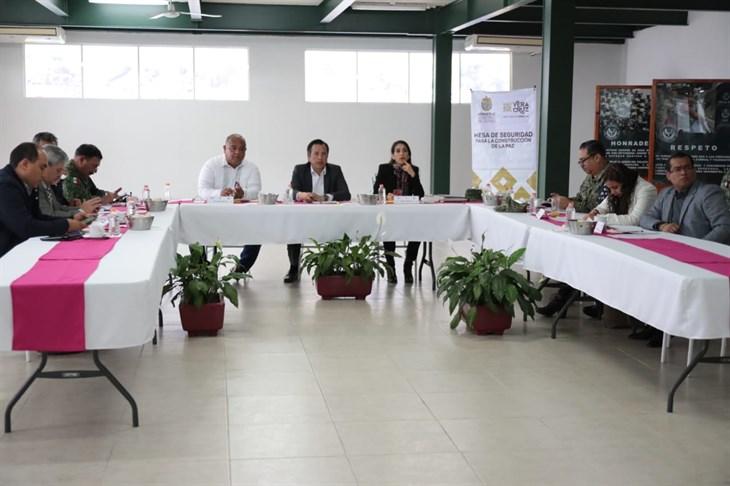 Inicia 2020 con reducción del 70 % en feminicidos: Cuitláhuac