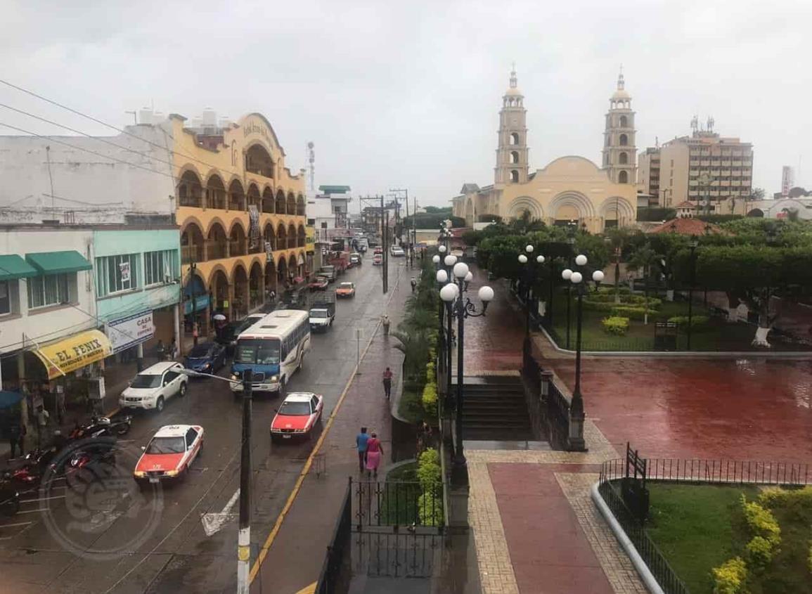 Suspende actividades oficiales Ayuntamiento de Acayucan