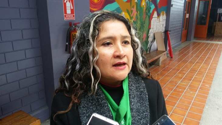 Preocupa reclasificación de feminicidio en Veracruz