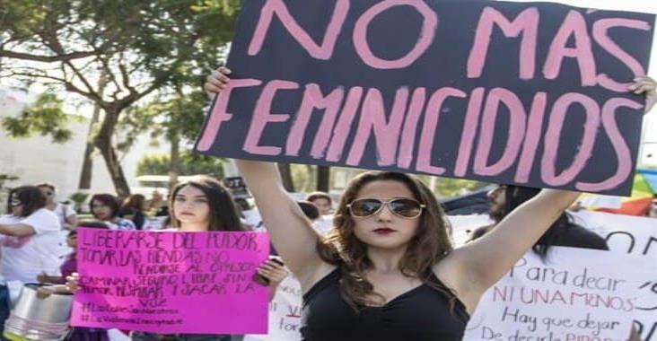 Veracruz, con 176 casos de violencia de género en 3 meses