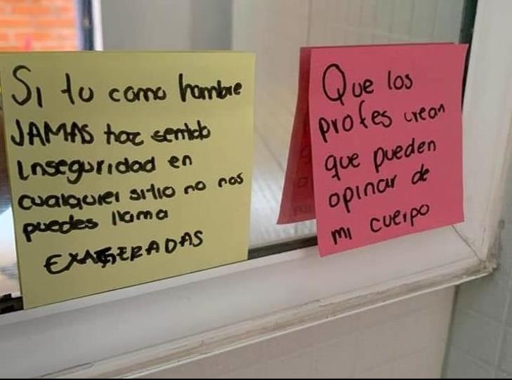 Denuncian acoso dentro del Colegio Lizardi de Veracruz