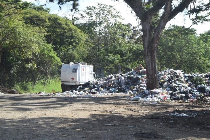 PMA: descontrol en basureros; dejan hasta restos humanos