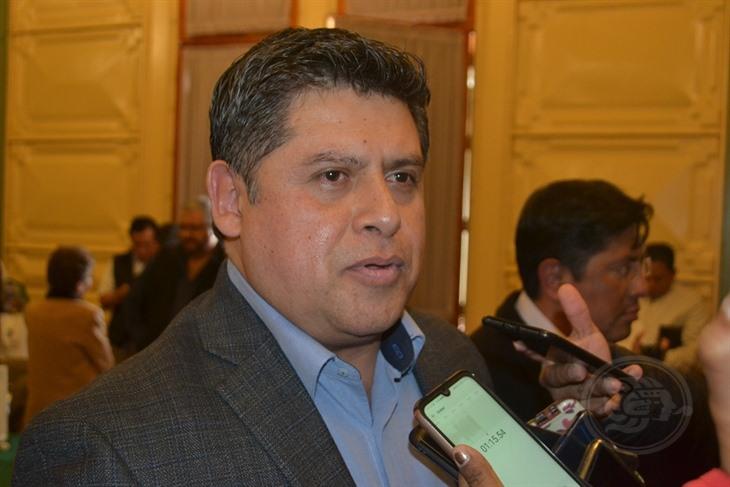 Tomará Conagua acciones contra la sequía en Veracruz