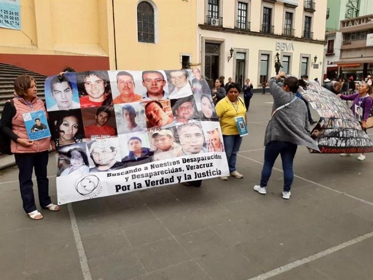 CEAV retiraría apoyos para búsqueda de personas, acusan colectivos