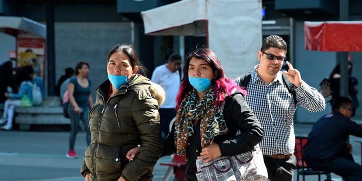 Veracruz en jaque con 2 casos sospechosos de coronavirus, advierte Federación