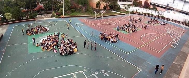 Técnica 3, sede de eliminatorias regionales de Juegos Deportivos Nacionales; Búhos buscan calificar