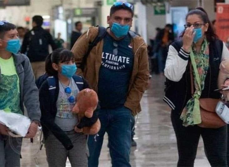 Veracruz no toma medidas contra coronavirus, advierten en Congreso