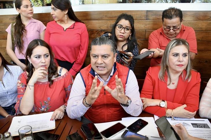 Veracruz, sin estrategia contra inseguridad: PRI