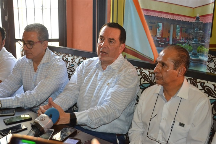 Narcoviolencia en Veracruz, por fin al pacto con crimen: senador