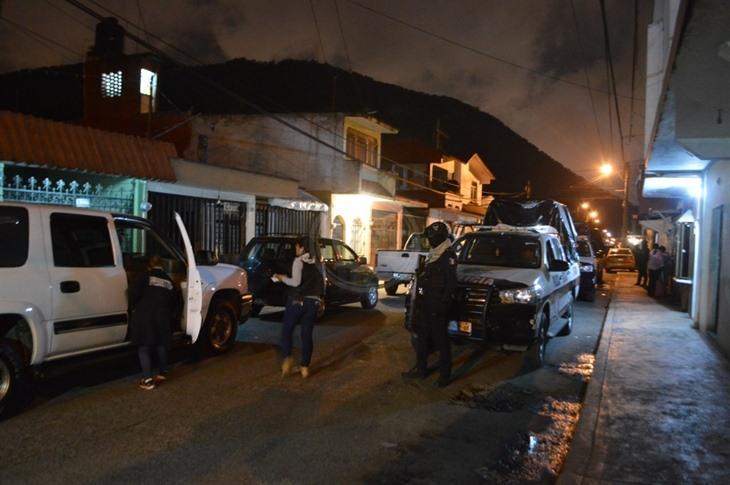 Asesinan a ex funcionario municipal de Córdoba