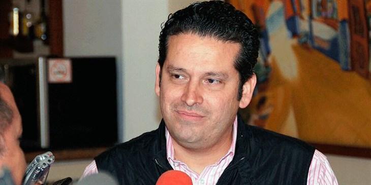 Juan Manuel del Castillo es investigado por la FGR