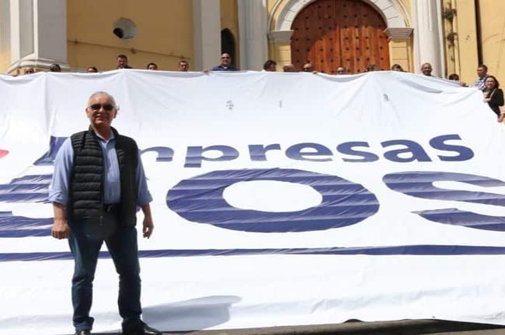 Reconoce Gobierno de Veracruz trabas para pagar a empresarios