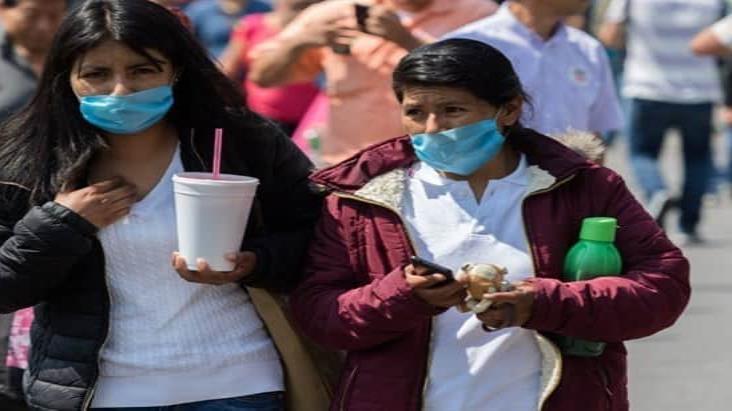Confirman sexto positivo por coronavirus en el Estado de México