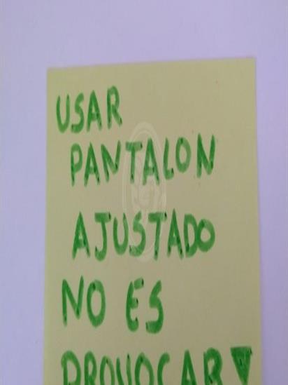Denuncian acoso dentro de preparatoria de Veracruz
