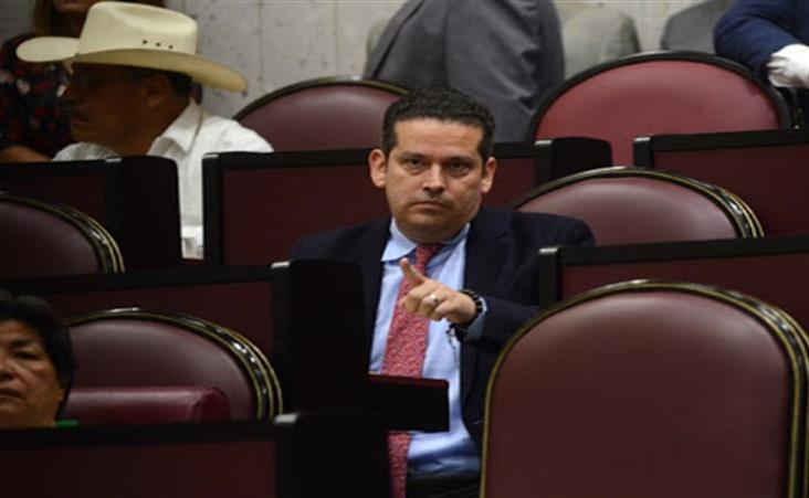 Embarga SAT a Juan Manuel del Castillo, ex colaborador de JDO