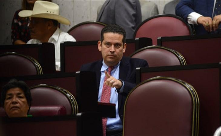 Busca Juan Manuel del Castillo evadir acción de la FGR