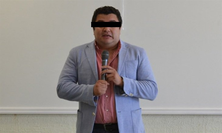Científico mexicano se declara inocente por cargos de espionaje