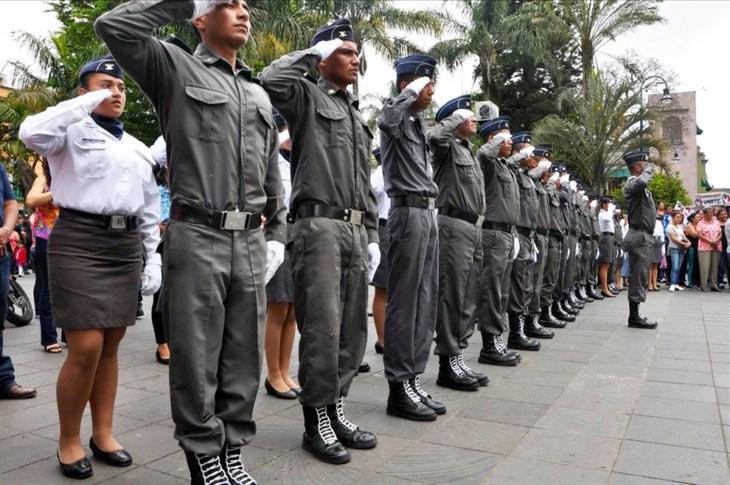 Ante inseguridad en Veracruz, mujeres y niños buscan capacitarse en defensa personal