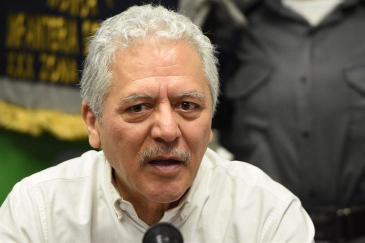 Hipólito admite imposibilidad de que Xalapa tenga dirección de Tránsito