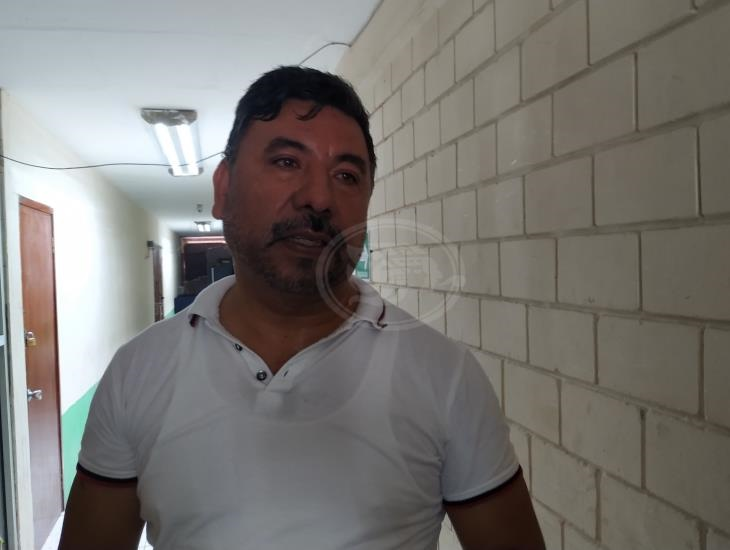 Carece norte de Veracruz de maestros de educación física