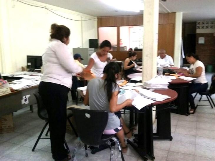 Busca IVEA entregar más certificados en Tuxpan