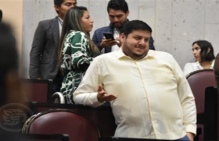 Detienen a hermano de exdiputado Erick Aguilar