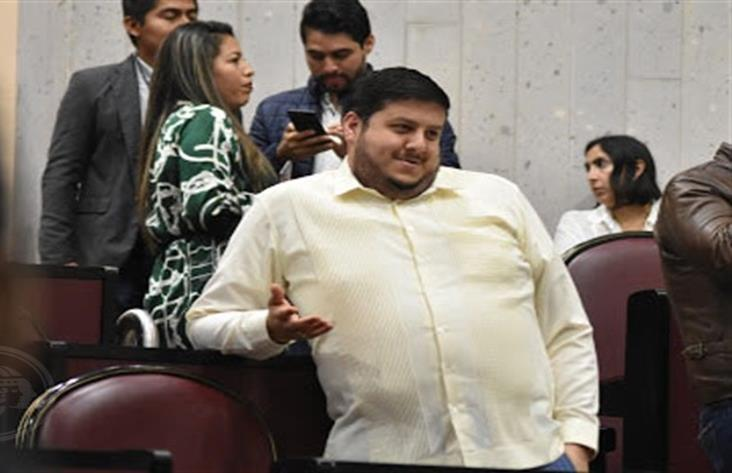 Decía que se iba a comer a Fiscal de Veracruz en tacos, ahora le ruega perdón