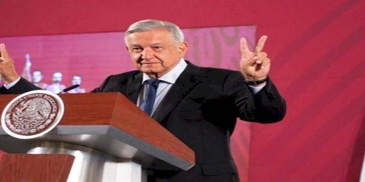 Determina TEPJF mañaneras de AMLO no interfieren en procesos electorales