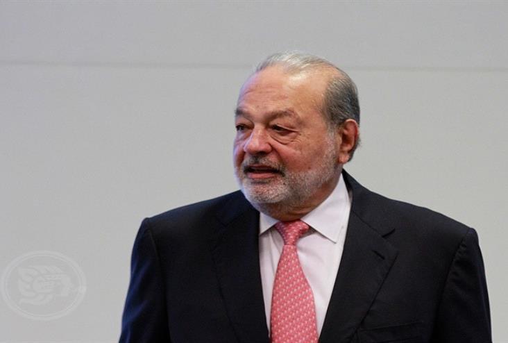 Consorcio encabezado por Carlos Slim gana licitación del Tramo 2 del Tren Maya
