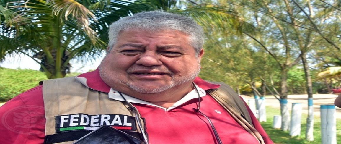 Manuel Huerta pide a veracruzanos no bajar la guardia ante contingencia