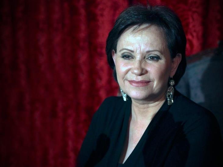 Adriana Barraza, mexicana que alcanzó el éxito en Hollywood