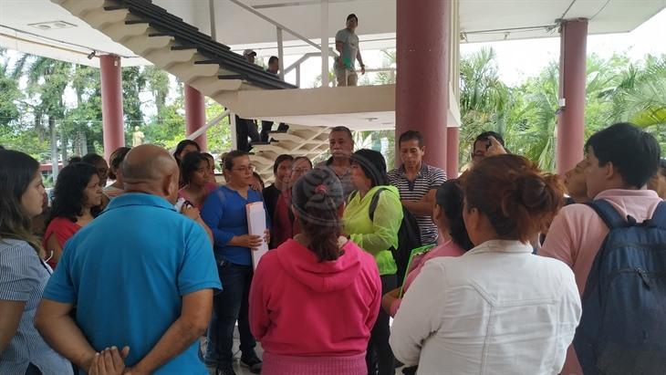 Reprochan en Poza Rica falta de apoyo hacia deportistas
