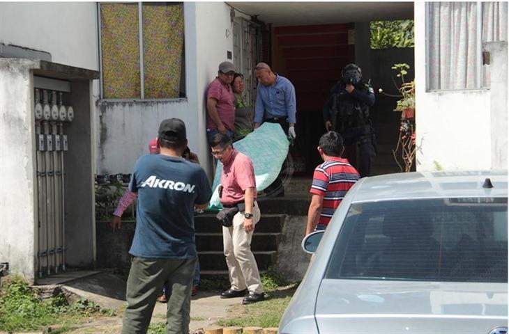 Detienen a presunto homicida en Córdoba