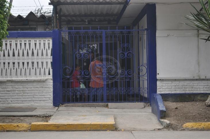 Localizan a joven que escapó de hospital en Poza Rica