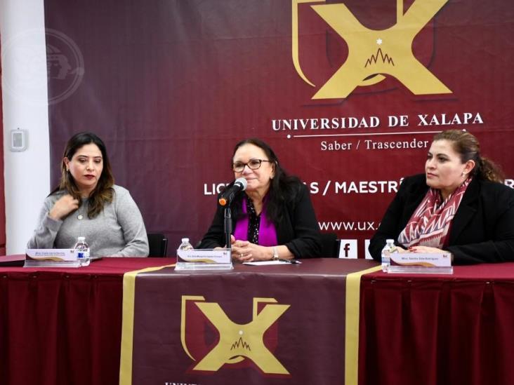 El mundo, en deuda con la mujer, dice en Veracruz nieta de Zapata