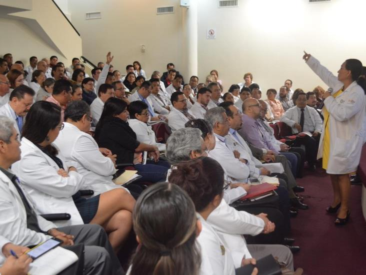 Veracruz se declara listo para enfrentar casos de coronavirus