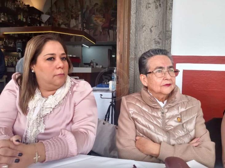 Veracruz, codiciado por crimen: Gloria Sánchez