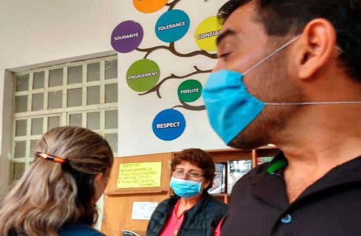 Suma México séptimo caso de coronavirus