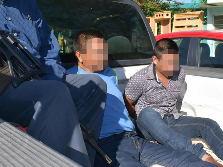 Presuntos violadores de Acayucan acumulan señalamientos