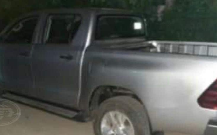 SSP asegura seis vehículos en la zona sur
