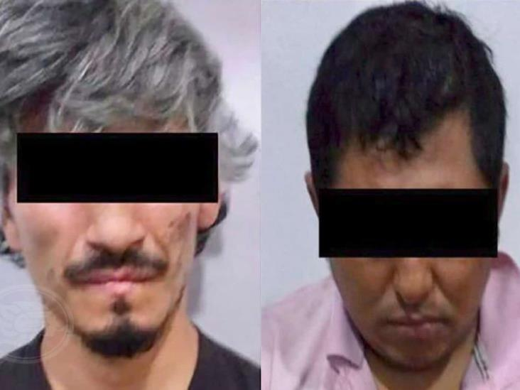 Rescatan a comerciante de Minatitlán plagiado; cae presuntos captores