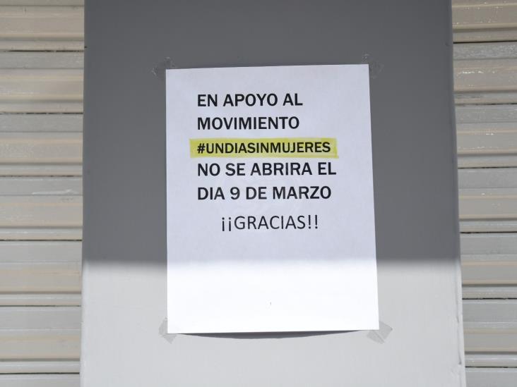 Protestaba o llevaba comida a mi familia; apoyo paro en Veracruz