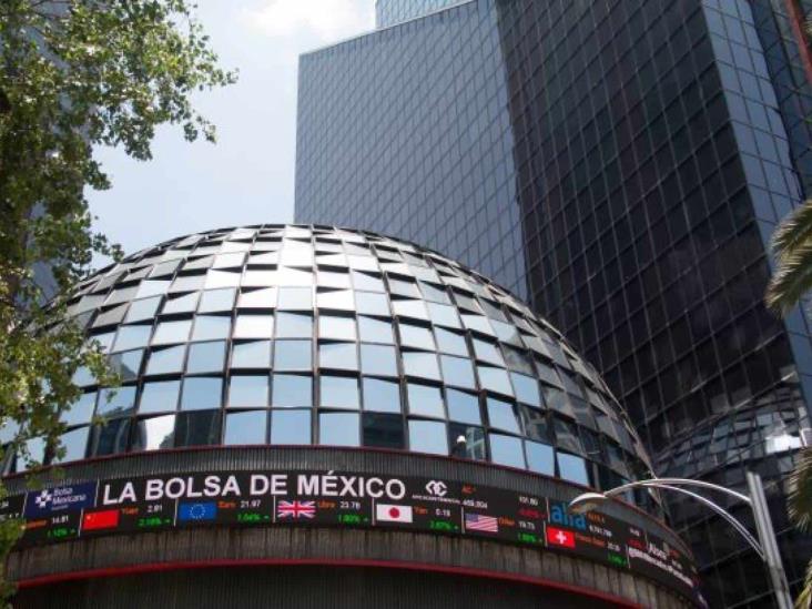 Bolsa mexicana tiene su peor jornada en más de 11 años