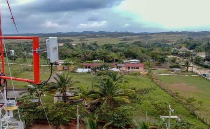 Coatza, primer municipio en Veracruz con Inclusión Digital