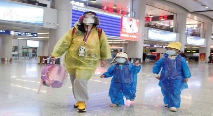 Amenaza de pandemia es muy real: OMS